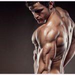 Cómo construir tríceps de herradura de tamaño gigante